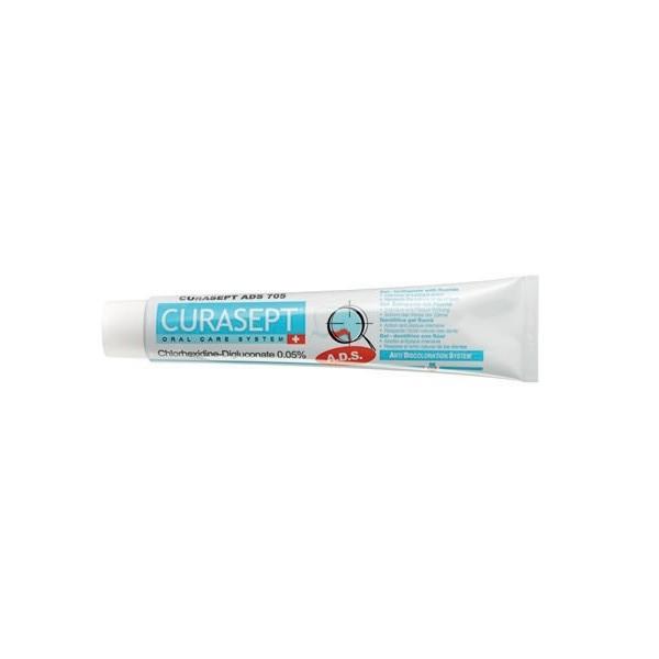 Curasept gel toothpaste
