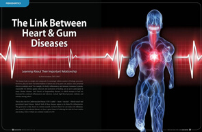 Heart and Gum Disease Link - Dear Doctor Magazine